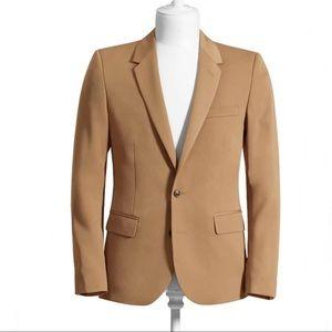 Maison Martin Margiela x H&M Camel Wool Blazer